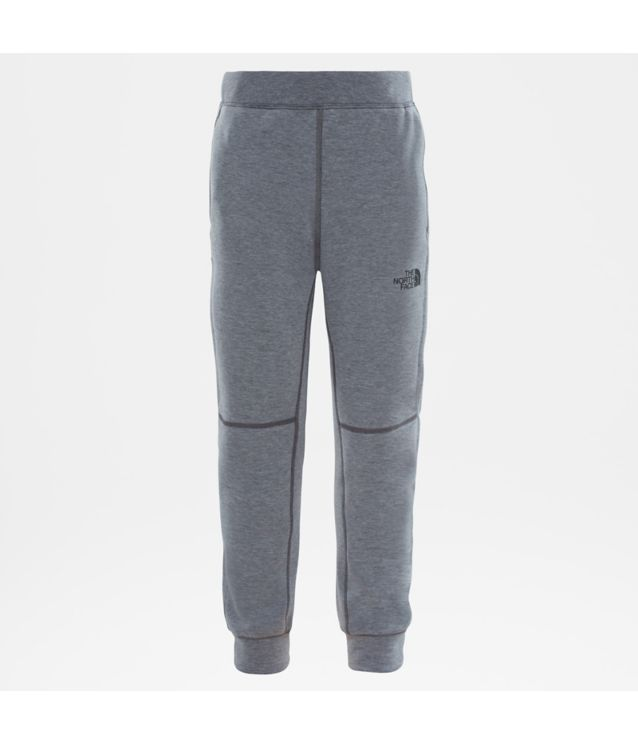 Tnf Pantalon Mountain Slacker Tnf Medium Grey Heather Pour Garçon