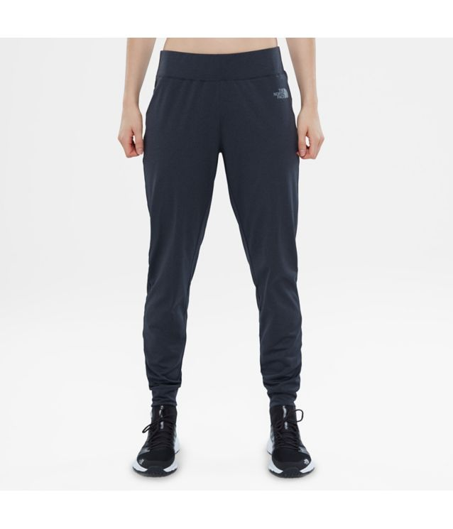 Tnf Pantalon Fave Lite Tnf Dark Grey Heather/Mid Grey Pour Femme