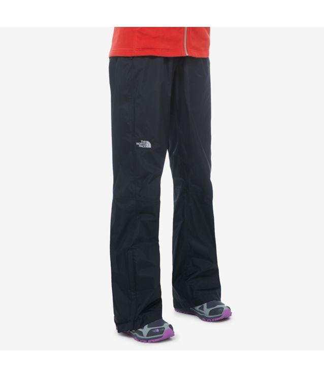 Tnf Pantalon Resolve Tnf Black Pour Femme