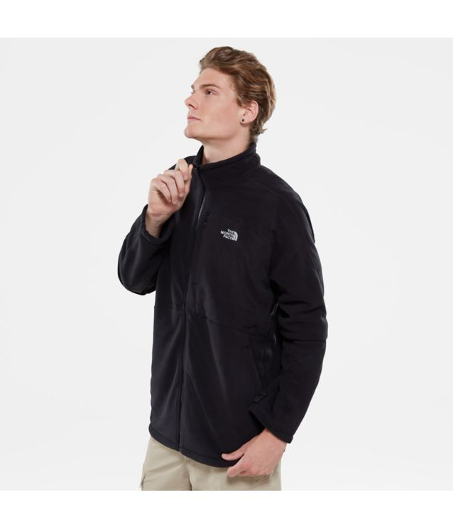 Tnf Veste 200 Shadow Tnf Black Pour Homme