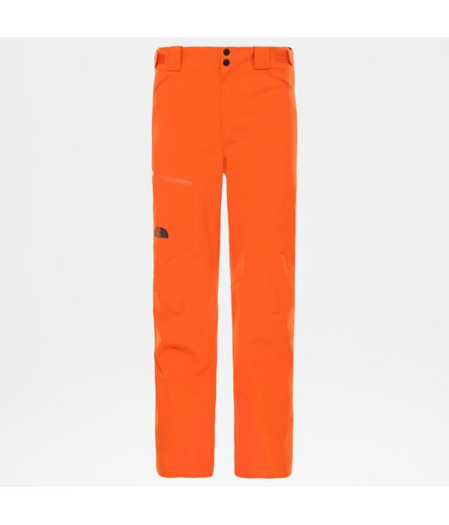 Tnf Pantalon Hybride Spectre Persian Orange Pour Homme