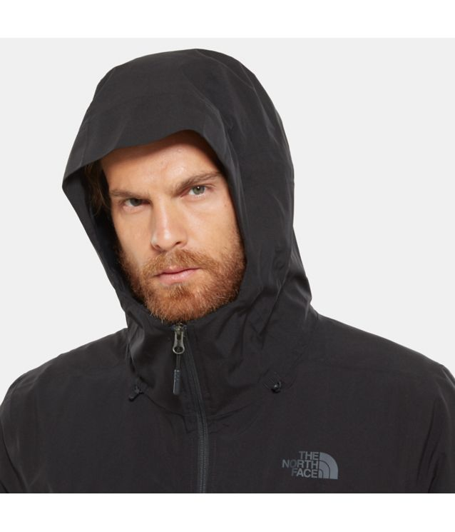 Tnf Veste Thermoball™ Triclimate Tnf Black/Tnf Black Pour Homme