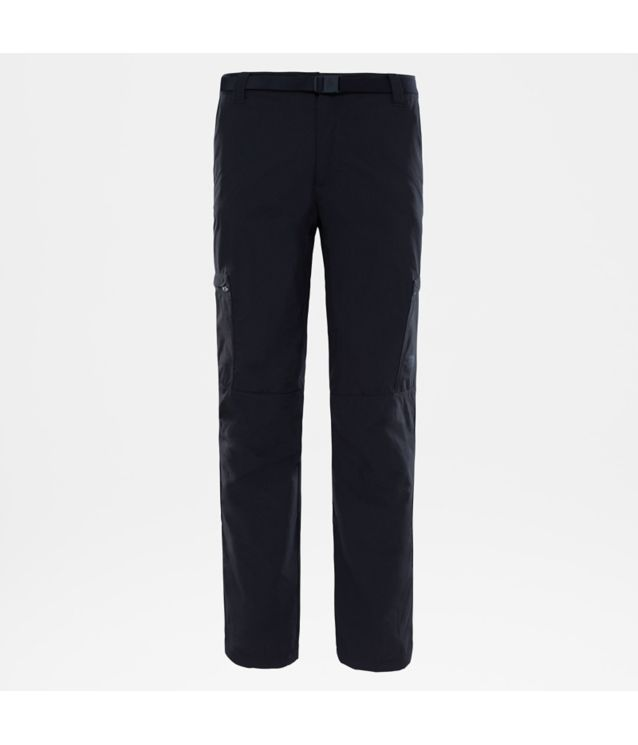 Tnf Pantalon Cargo Winter Exploration Tnf Black Pour Homme
