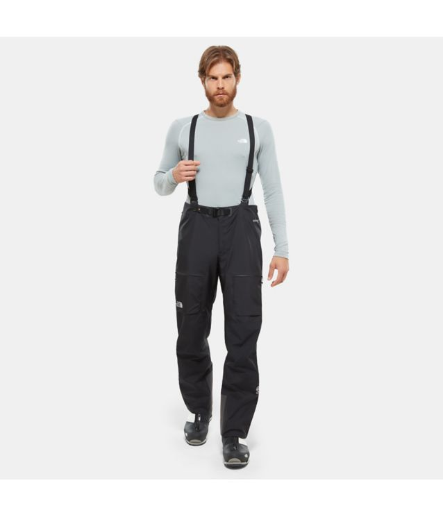 Tnf Pantalon Summit L5 Gtx Pro Tnf Black Pour Homme
