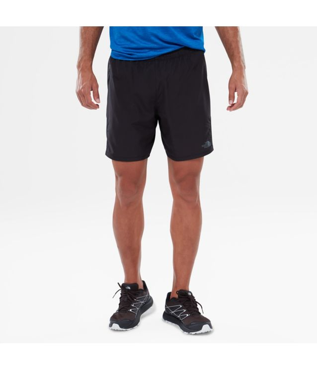 Tnf Short Ambition Tnf Black Pour Homme