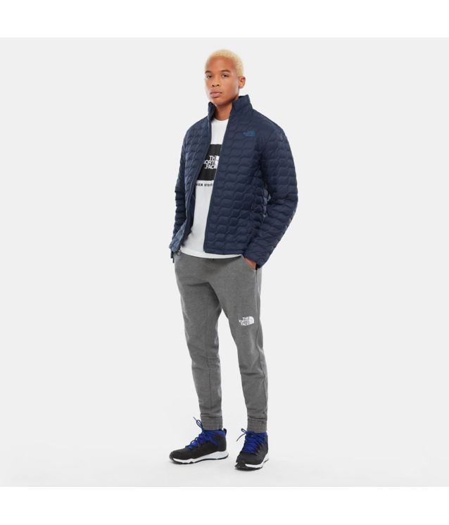 Tnf Veste Thermoball™ Urban Navy Matte Pour Homme