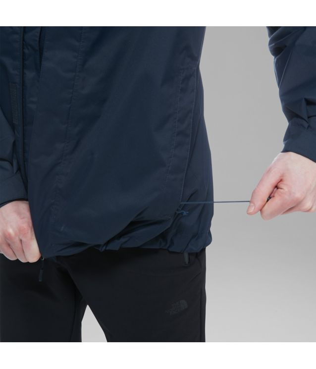 Tnf Veste Evolve Ii Triclimate® Urban Navy Pour Homme