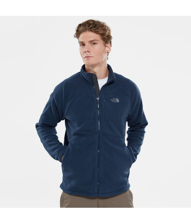 Tnf Veste 200 Shadow Urban Navy Pour Homme
