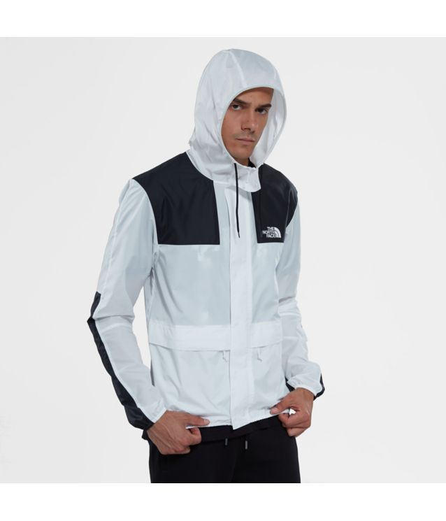 Tnf Veste Mountain 1985 Seasonal Celebration Tnf White Pour Homme