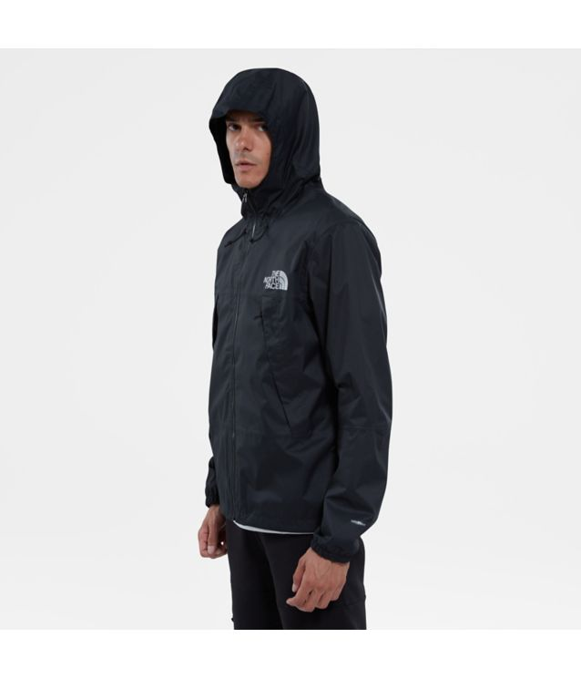 Tnf Veste Mountain Q 1990 Tnf Black Pour Homme